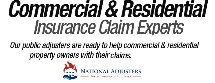 Idaho Public Adjusters